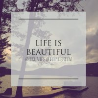 Sunday Pep Talk | Life is Beautiful