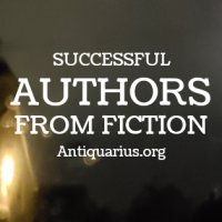 Successful Authors From Fiction