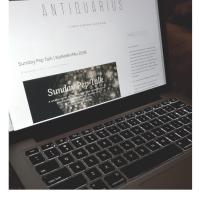 Blog Goals | 2019